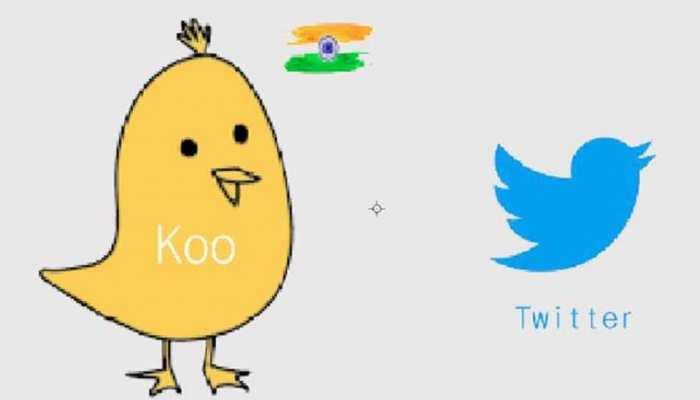 Twitter का बेहतरीन विकल्प है स्वदेशी ऐप Koo, 10 लाख से अधिक बार हुआ डाउनलोड