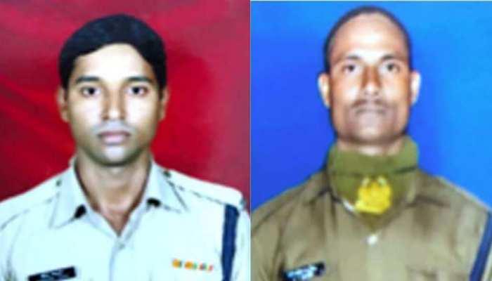 आतंकी हमले में रायबरेली के शैलेंद्र सिंह शहीद, वीरता को नमन कर सीएम ने किया ये ऐलान
