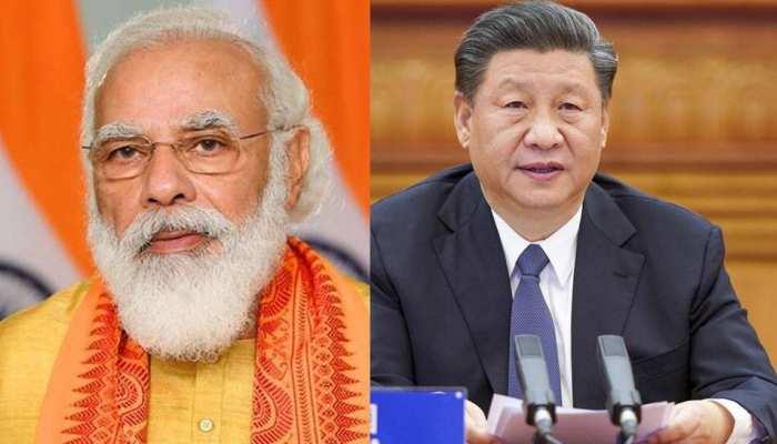 BRICS:LAC पर तनाव के बीच पहली बार आमने-सामने होंगे PM मोदी और जिनपिंग