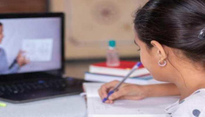 भरतपुर: ऑनलाइन शिक्षा से दूर हैं गरीब विद्यार्थी, मजबूरी में कर रहे यह काम...