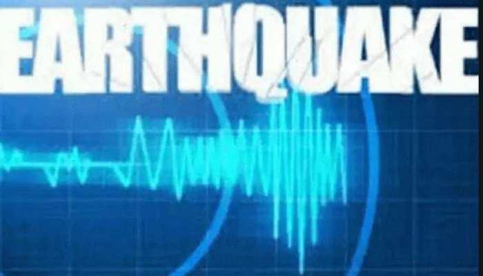 लेह में भूकंप के जोरदार झटके, रिक्टर स्केल पर मापी गई 5.1 तीव्रता