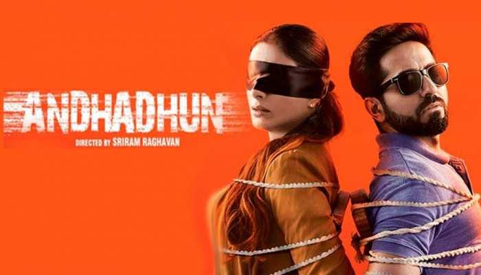 फिल्म 'Andhadhun' को हुए 2 साल, Ayushmann Khurrana ने शेयर किया Throwback Video