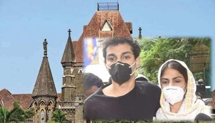 Sushant case: रिया, शोविक की न्यायिक हिरासत 20 अक्टूबर तक बढ़ी