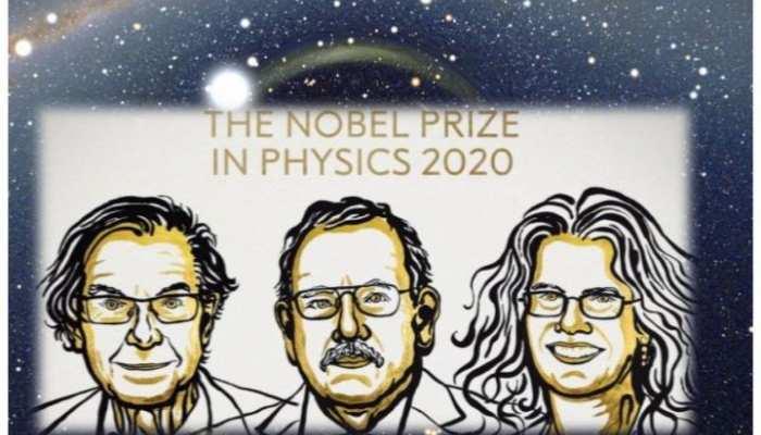 Physics के Nobel Prize का ऐलान, जानिए किन तीन वैज्ञानिकों को मिल रहा है यह सम्मान