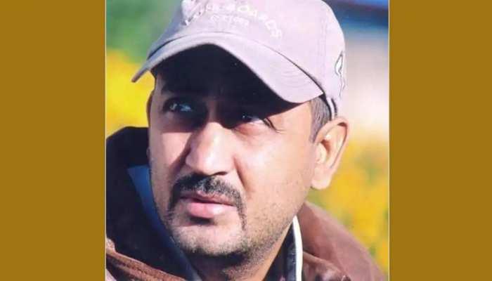 अजय देवगन के भाई अनिल का निधन, एक्टर ने लिखा बेहद इमोशनल पोस्ट