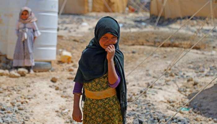 यमन में जंग: शिविरों में कराह रही है ज़िंदगी