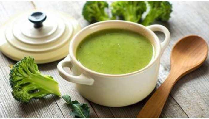 वजन घटाने व इम्युनिटी बढ़ाने में मददगार है Broccoli Almond Soup, जानिए आसान रेसिपी