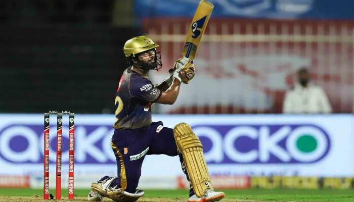 IPL 2020: KKR के राहुल त्रिपाठी ने CSK की बल्लेबाजी को लेकर कही ये बड़ी बात