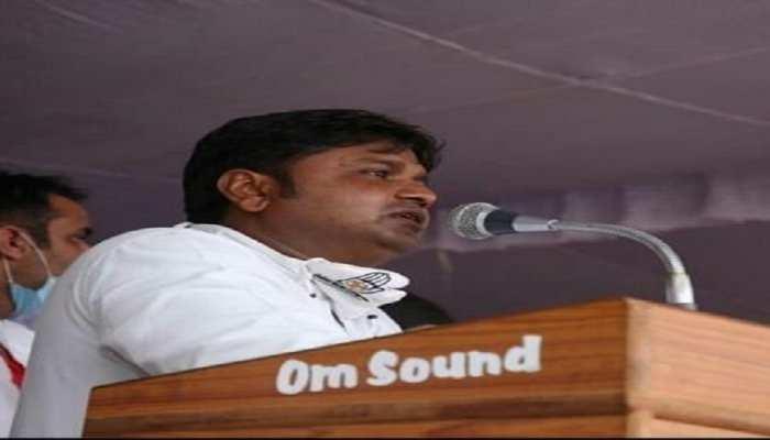 डूंगरपुर मामले में MLA घोघरा ने पुलिस पर उठाए सवाल, कहा-निर्दोष लोगों को फंसाया जा रहा