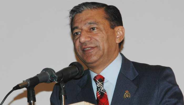 नागालैंड के पूर्व गवर्नर और हिमाचल के DGP रहे अश्विनी कुमार ने की खुदकुशी