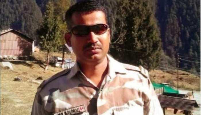 सिक्किम सीमा पर तैनात ITBP के जवान की कोरोना से मौत, ऐसे होगा अंतिम संस्कार
