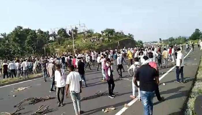 डूंगरपुर हिंसा में हुए आर्थिक नुकसान का हुआ आकलन, 6 करोड़ 60 लाख से अधिक का क्षति