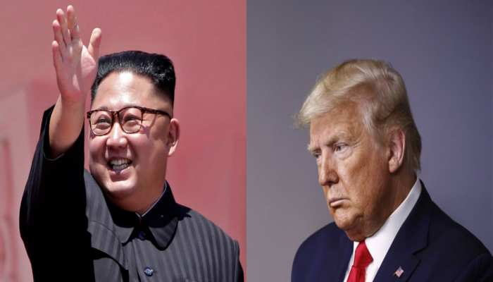 Kim Jong Un's power show on October 10 before the US elections, Trump's problems will increase