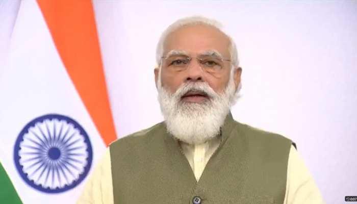 कनाडा के निवेशकों से बोले पीएम मोदी, विदेशी इनवेस्टर्स के लिए भारत है सबसे बेहतर विकल्प