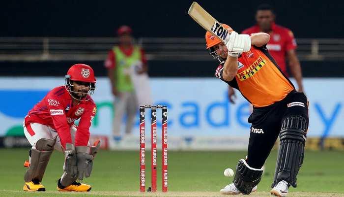 IPL 2020 SRH vs KXIP: जानिए जॉनी बेयरस्टो ने अपनी शानदार बल्लेबाजी को लेकर क्या कहा