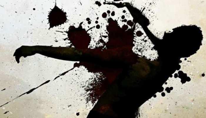 मॉर्निंग वॉक पर निकले ठेकेदार को स्कूटी सवार बदमाशों ने गोलियों से भूना, हुई मौत