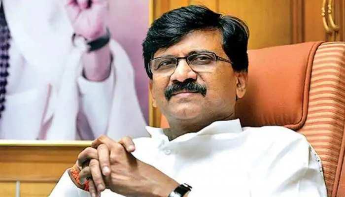 शिवसेना लीडर संजय राउत ने बताया- कितने करोड़ का है TRP का घोटाला