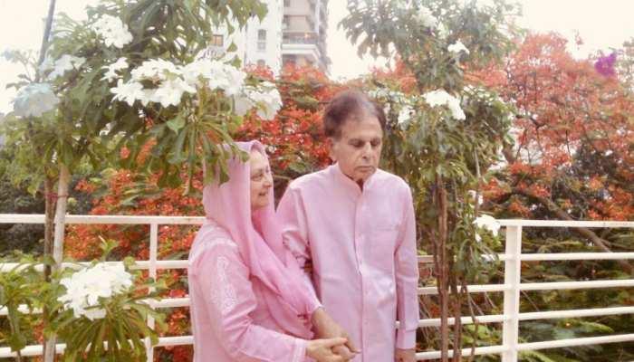 दिलीप कुमार और सायरा नहीं मनाएंगे शादी की सालगिरह, ये है बड़ी वजह