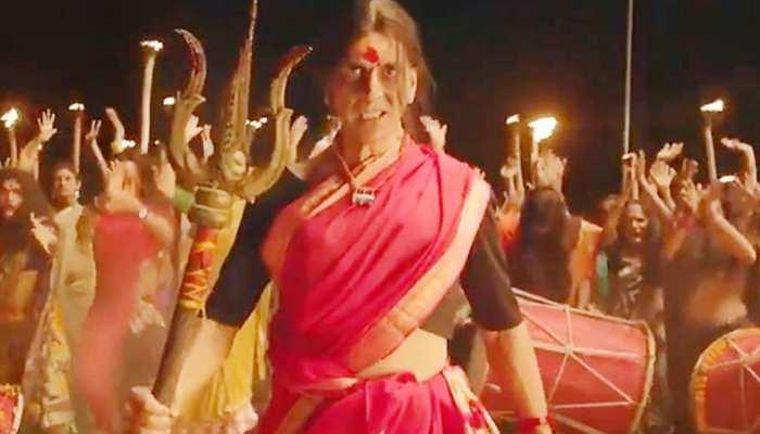 'लक्ष्मी बम' को थिएटर में न देख पाने से उदास हुई ये एक्ट्रेस, Akshay Kumar ने दिया ये जवाब