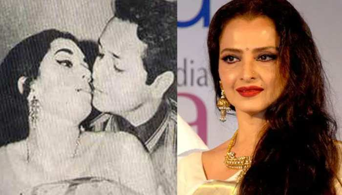 A star with Rekha did something that would have been in MeToo today