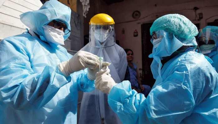 देश में कोरोना संक्रमितों की संख्या 69 लाख के पार, 24 घंटे में 926 लोगों की मौत