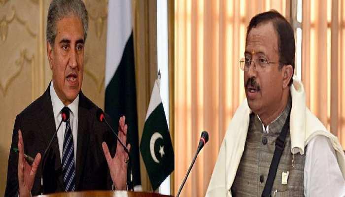 NAM बैठक में भारत ने Pakistan को लताड़ा, कश्मीर राग अलापने पर सुनाई फटकार