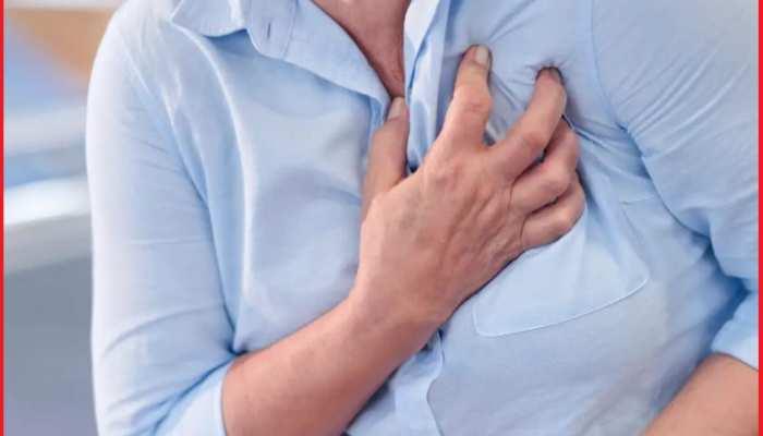 लापरवाही नहीं, वरना Heart Attack बन सकता है मौत की वजह! जानिए उपाय