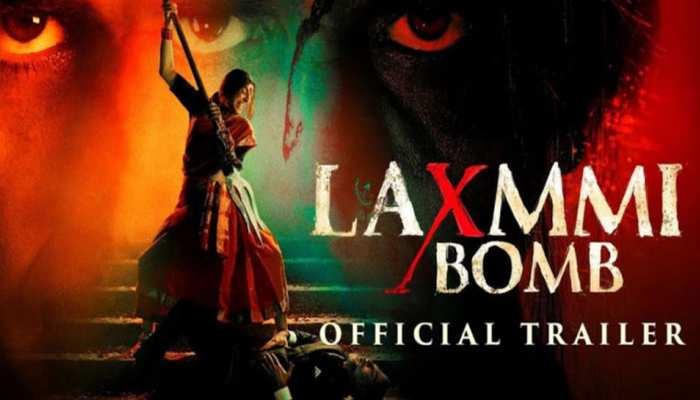 Laxmi Bomb के ट्रेलर ने तोड़े रिकॉर्ड्स, बड़ी-बड़ी फिल्में भी हो गईं पीछे