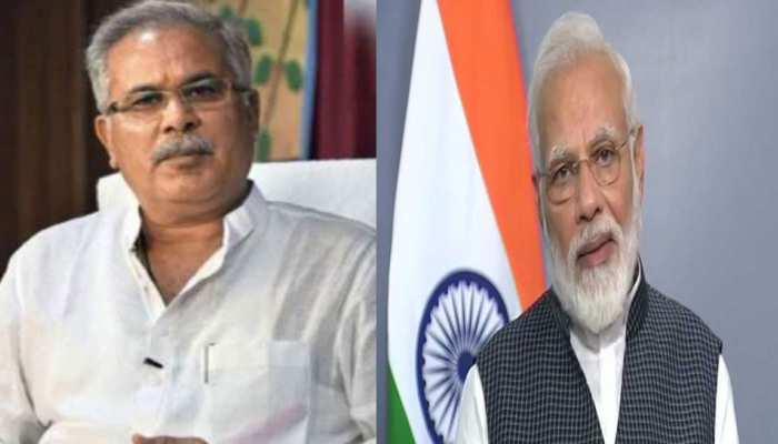 कृषि कानून पर CM बघेल का PM मोदी पर शायराना तंज- वो कहते हैं रात है, लेकिन…