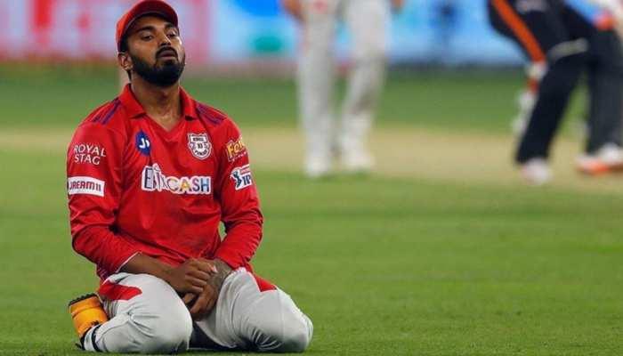 लगातार मिल रही हार के बाद केएल राहुल की उम्मीदें टूटीं, कहा 'मेरे पास जवाब नहीं'