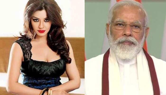Payal Ghosh ने लगाई PM Modi से मदद की गुहार, 'माफिया गैंग' से बताया खतरा