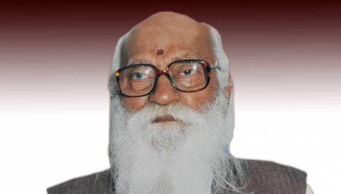 पीएम मोदी ने 'भारत रत्न' नानाजी देशमुख को यूं किया याद, बताया जेपी का सच्चा अनुयायी