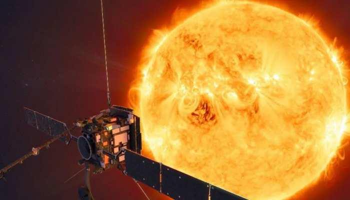 नासा के वैज्ञानिकों को दिखा कुछ ऐसा, सुलझ सकती है सूर्य के इर्द-गिर्द जीवन की पहेली