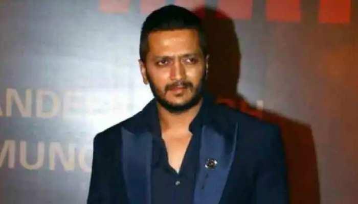 राजस्थान में पुजारी की हत्या मामले में अभिनेता रितेश देशमुख ने की निंदा, कहा...
