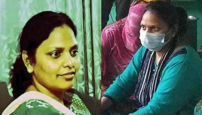 हाथरस कांड: ''नकली भाभी'' की बढ़ सकती हैं मुश्किलें, नोटिस भेजने की तैयारी में जबलपुर मेडिकल कॉलेज
