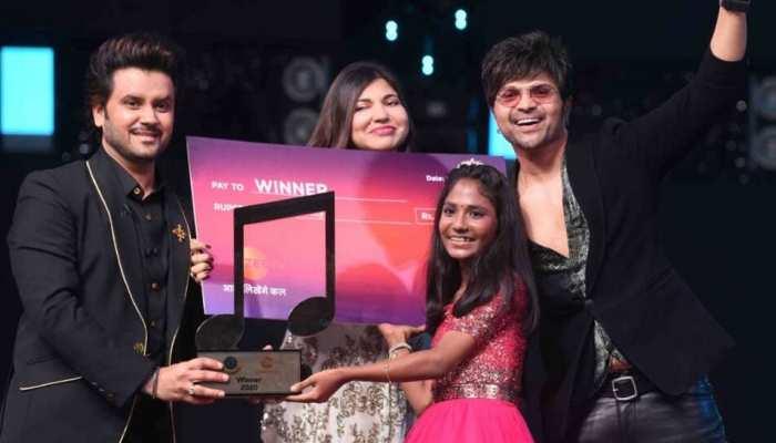Aryananda Babu बनीं 'सारेगामापा लिटिल चैंप्स' की विजेता, मिला इतने लाख का नकद इनाम