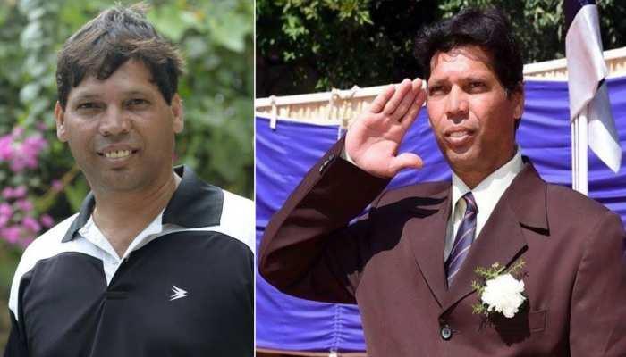 भारतीय फुटबॉल टीम के पूर्व कप्तान कार्लटन चैपमैन का निधन