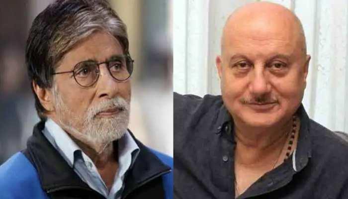 जानिए क्यों हुई मुंबई की बिजली गुल, अमिताभ बच्चन और अनुपम खेर ने भी किया ट्वीट