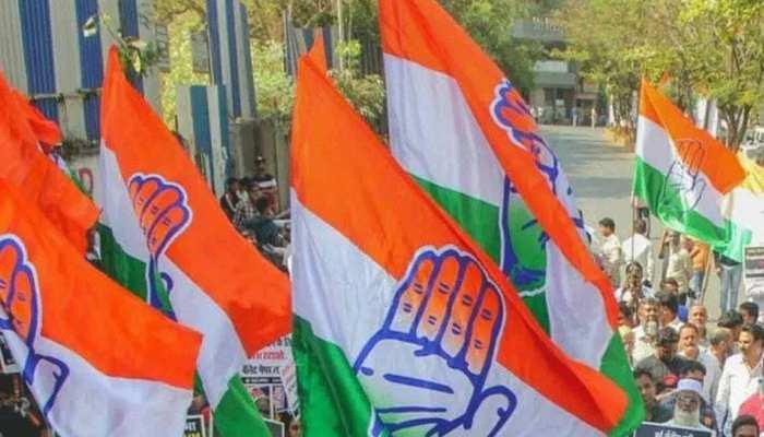 CG उपचुनाव 2020:  मरवाही उप चुनाव के लिए कांग्रेस ने विधानसभा क्षेत्र को 4 सेक्टरों में बांटा