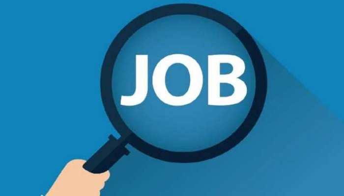 10वीं और 12वीं पास के लिए सरकारी संस्थान में नौकरी करने का सुनहरा मौका, जानें किन पदों के लिए निकली भर्तियां