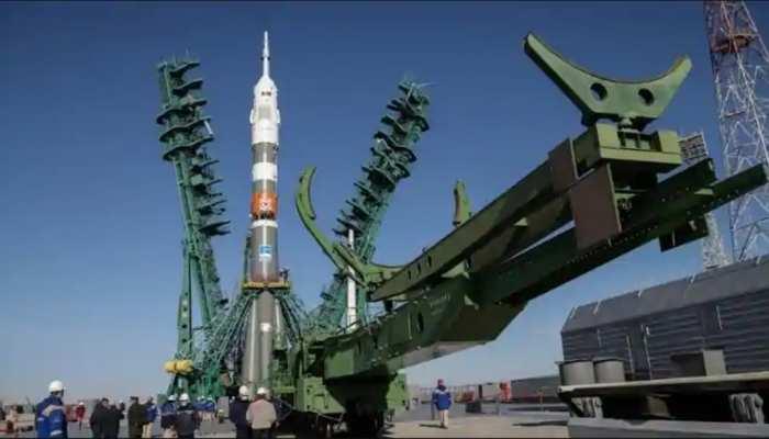 मॉस्को-लंदन फ्लाइट से भी कम समय में स्पेस स्टेशन पहुंचेगा ये स्पेसक्राफ्ट