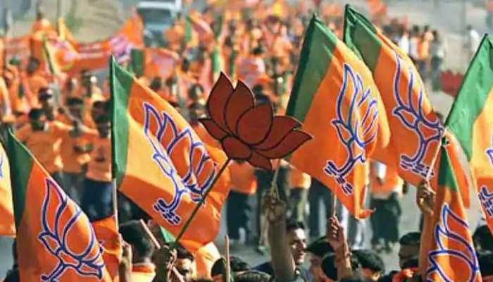 बिहार चुनाव से ठीक पहले BJP ने 9 बागी नेताओं को किया निष्कासित