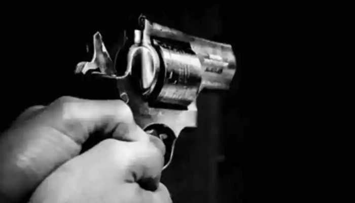 नाबालिग से दुष्कर्म के आरोपी को पुलिस ने मारी गोली, किया गिरफ्तार