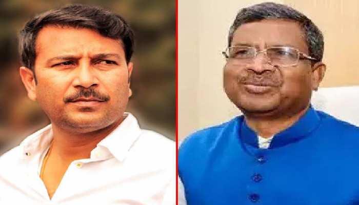 झारखंड उपचुनाव के लिए फिर साथ आए BJP और AJSU, दोनों सीटों पर उतारे साझा उम्मीदवार