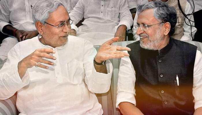 बिहार: वोटरों को लुभाने के लिए बीजेपी का है ये गेमप्लान