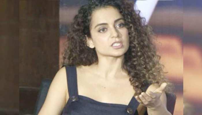बॉलीवुड में शोषण पर अभिनेत्री Kangana Ranaut ने किए तीखे TWEETS, फिर बताया 'काला सच'