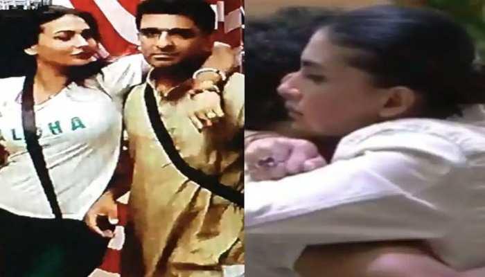 Bigg Boss 14: क्या Eijaz Khan और Pavitra Punia के बीच बढ़ रही नजदीकियां?