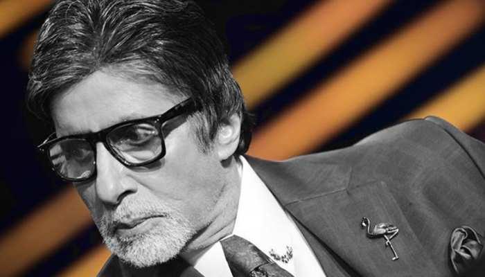 KBC 12: जन्म के पहले ही चुना गया था Amitabh Bachchan का ये नाम, सुनाया किस्सा