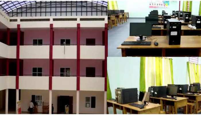 डिजिटल युग में High-Tech कक्षाओं वाला पहला राज्य बना केरल, बदलेगा पढ़ाई का तरीका