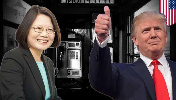हथियार दे कर अमेरिका कर रहा है ताइवान को मजबूत, चीन नहीं कर पायेगा मजबूर
